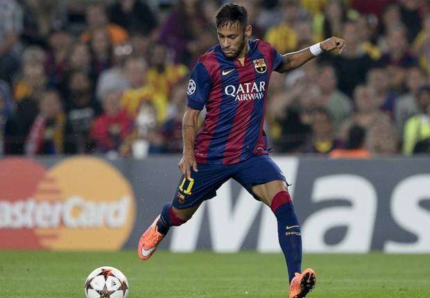 Daftar Situs Judi Online - Neymar Sudah Di Jalur Yang Tepat